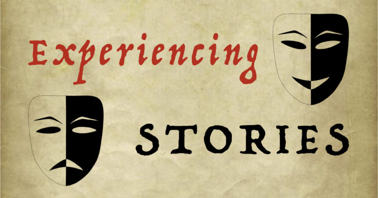 Experiencing Stories