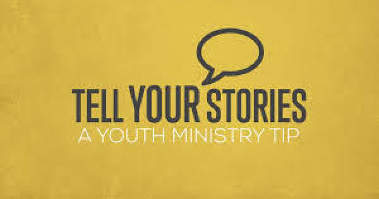 Tell Your Stories